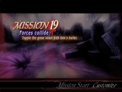 DMC3 Mission 19