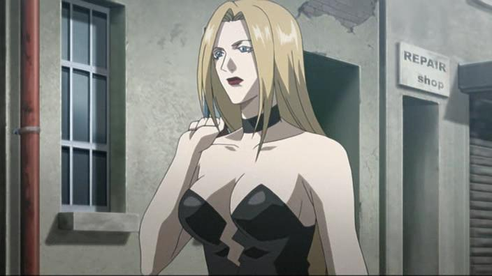 Archivo:Trish Anime.JPG