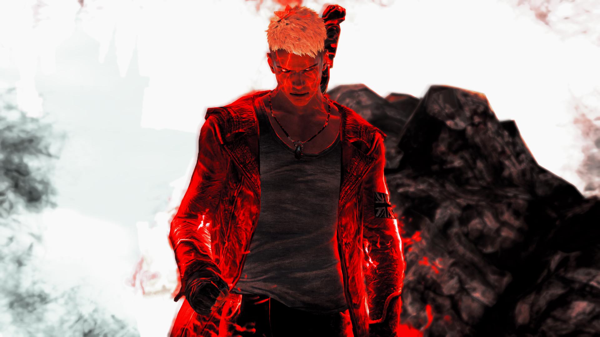 Image dante devil trigger dmc jpg devil may cry wiki fandom - Image Dante Devil Trigger Dmc Jpg Devil May Cry Wiki Fandom Powered By Wikia