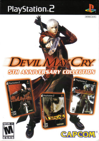 File:5th Anniversary Collection box art.jpg