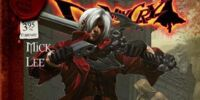 Devil May Cry (comics)