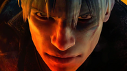 Vergil's Face DmC