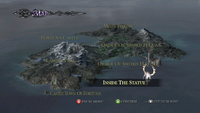 Map of Fortuna DMC4