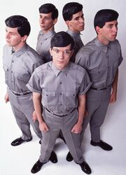 NuTra tan uniform-photo-by Robert Matheu