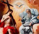 Oración a la Santísima Trinidad (Beata Isabel de la Trinidad)