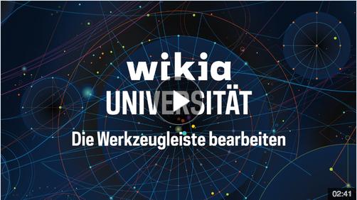 Datei:Wikia Universität Werkzeugleiste.png