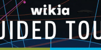Wikia Guided Tours