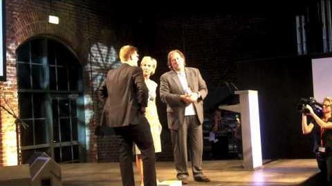 Grimme Online Award 2011 Spezial