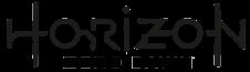 Datei:Horizon Zero Dawn Logo.png