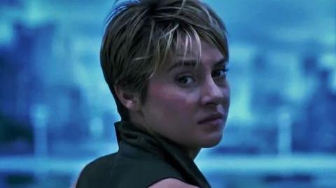 Die Bestimmung - Insurgent - Trailer