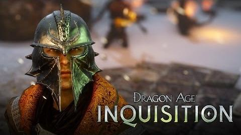 DRAGON AGE™ INQUISITION Gameplay Trailer - Der Inquisitor