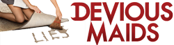 Datei:Devious Maids Logo.png