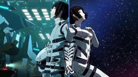 Knights Of Sidonia - Opening