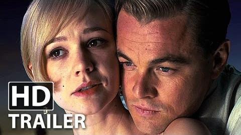 Der große Gatsby - Trailer 3