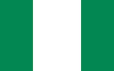 Datei:NigeriaFlagge.png