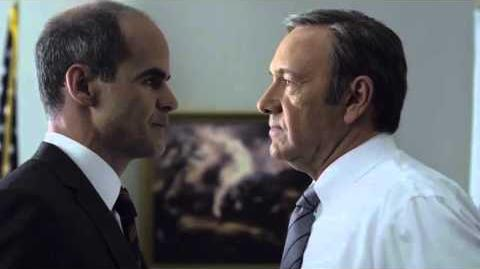 House of Cards - Staffel 4 Teaser