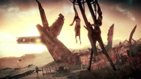 "Offizieller Mad Max ""Soul of a Man"" Gameplay Trailer"