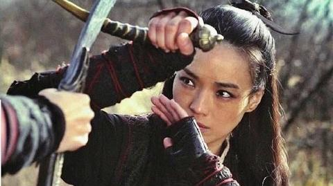 The Assassin - Trailer