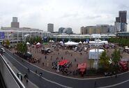 Agora Messe Frankfurt
