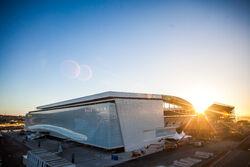 WM 2014 Stadion (3)