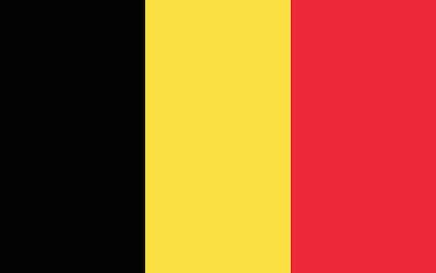 Datei:Belgien Flagge.png