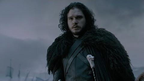 Game of Thrones Staffel 6 Offizieller Trailer German Deutsch