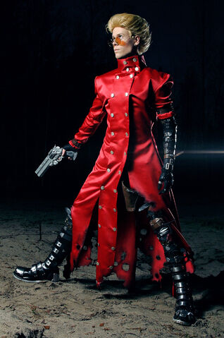 Datei:Vash the Stampede - Trigun (Photo by Jacob Åberg).jpg