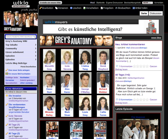 Datei:Grey's Anatomy Wiki Mainpage.png