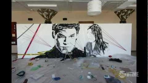 Dexter Grand Central Terminal Artwork