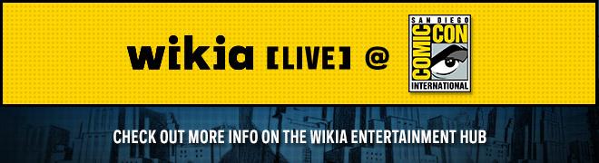 Comic-Con Wikia-Live BlogHeader
