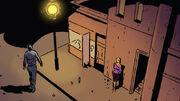 Dexter dark alley