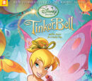 Tinker Bell and Her Stories for a Rainy Day