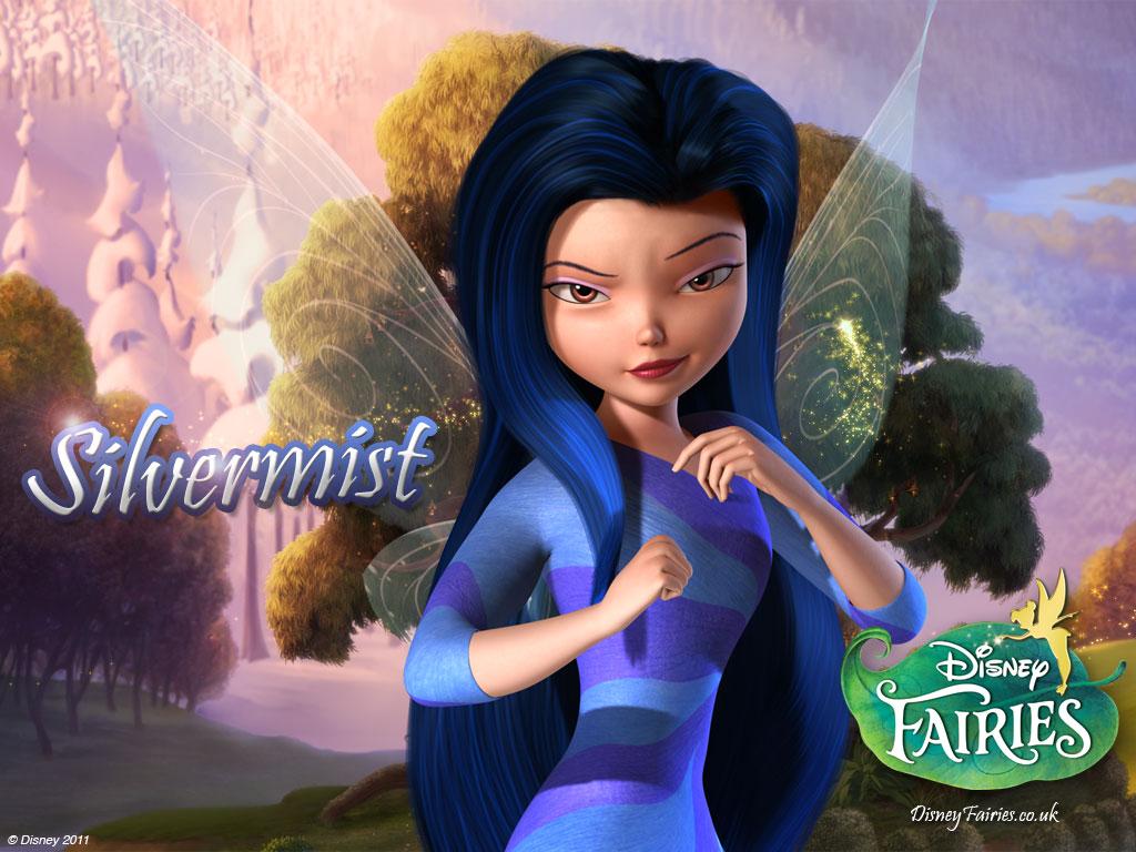 Silvermist | Disney Wiki | Fandom powered by Wikia