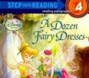A Dozen Fairy Dresses