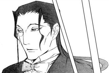 Manga (Human)