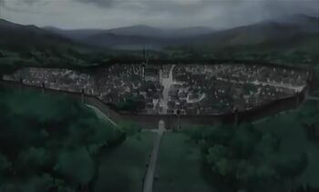 The Rewinding City (place)