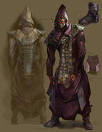 Dark Cultist 1
