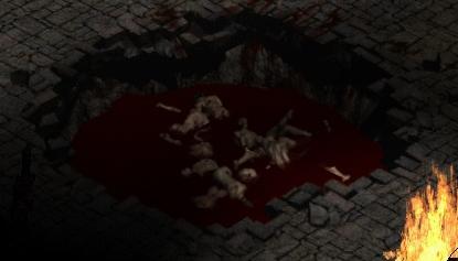 Andariel Diablo 3