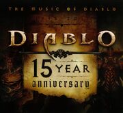 Diablo 15 Year Anniversary