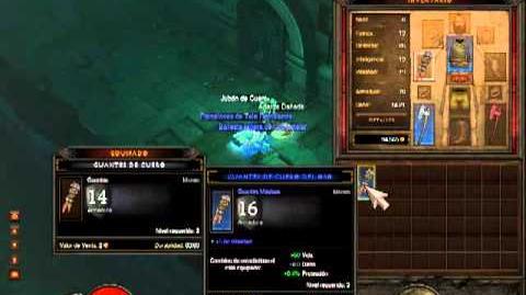 Diablo 3 Parte 4 Monje GUERRA CONTRA 100 ESQUELETOS.