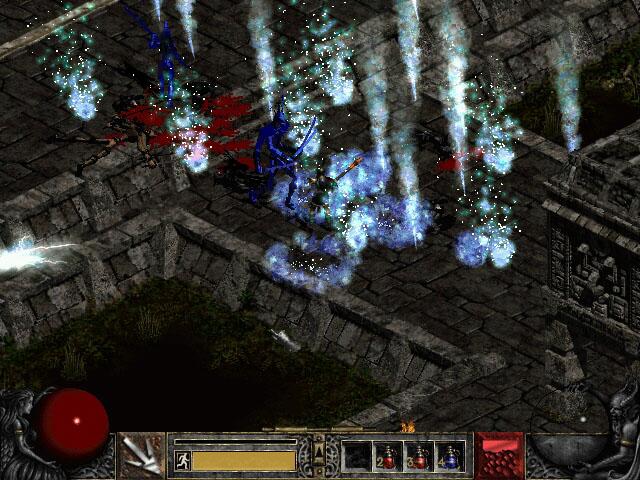 Blizzard (Diablo II) | Diablo Wiki | Fandom powered by Wikia