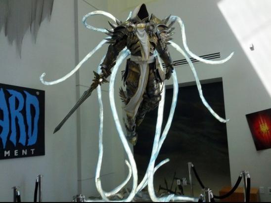Tyrael, Archangel of Justice by Mr--Jack on DeviantArt
