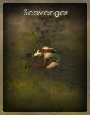 Scavenger.