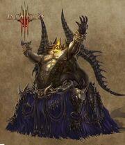 Azmodan Diablo III
