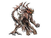 Monster-baalminion-concept