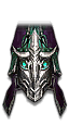 Unique wizardhat 104 x1 demonhunter male