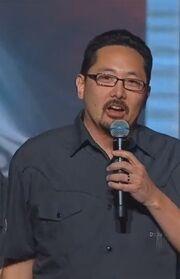 Steve Shimizu