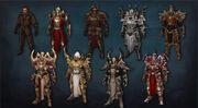 Crusader-armor