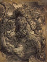 BarbarianDemons