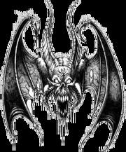 Diablo's Insignia